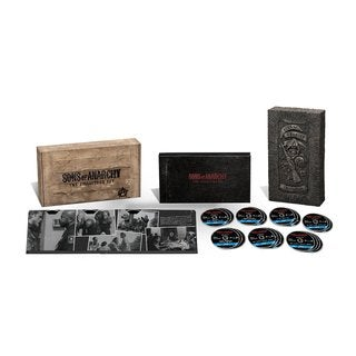 Sons Of Anarchy: The Complete Series (Blu-ray Disc)