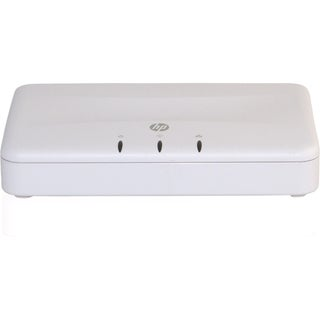 HP M210 IEEE 802.11n 300 Mbps Wireless Access Point - ISM Band - UNII