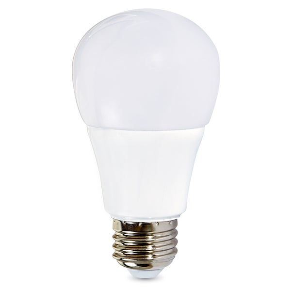 Verbatim A19 3000K, 485lm LED Lamp