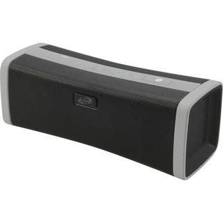 iLive ISB394B Speaker System - Portable - Wireless Speaker(s) - Black