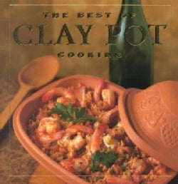 The Best of Clay Pot Cooking (Hardcover)