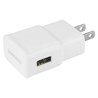 Samsung Galaxy Note 3 N9000 2A White Travel Charger Head