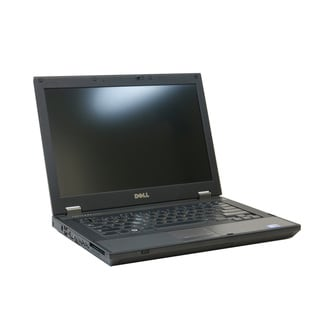 Dell E5410 Intel Corei3 2.4GHz 4GB 256GBSSD 14 Wi-Fi DVDRW Windows 7 Professional(64-bit) LT Computer (Refurbished)