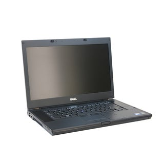 Dell Latitude M4500 Intel Core i7 Quad 1.73GHz 4GB 256GBSSD 15.6 Wi-Fi DVDRW Windows 7 Pro(64-bit)LT Computer(Refurbished)