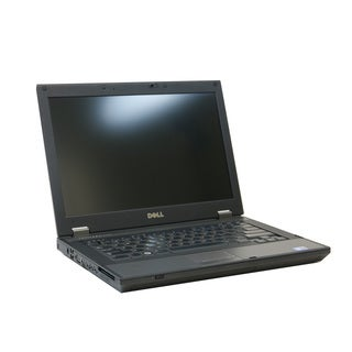 Dell E5410 Intel Core i3 2.4GHz 4GB 320GB 14 Wi-Fi DVDRW Windows 7 Professional (64-bit) LT Computer (Refurbished)