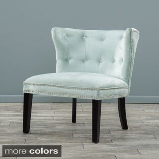 Christopher Knight Home Bridget Fabric Accent Chair