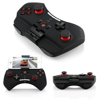 Gearonic Bluetooth Wireless Game Controller for Iphone iPad Samsung