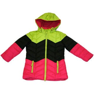 Mint Girl Fuchsia Fashion Jacket (Sizes 4-6X)