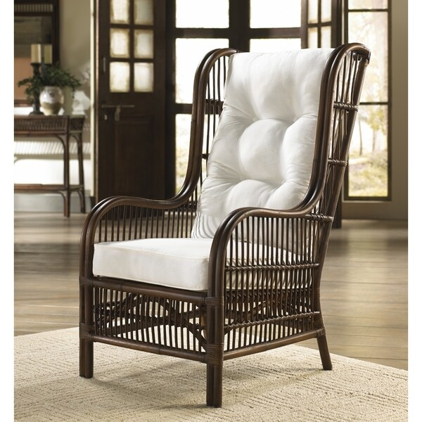 Panana Jack Bora Bora Occasional Chair with Cushion