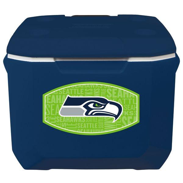 NFL Sports Licensed 60qt Wheeled Cooler
