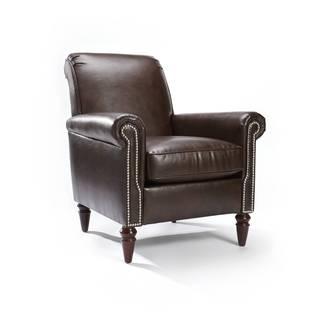 Dalton Cocoa Chair