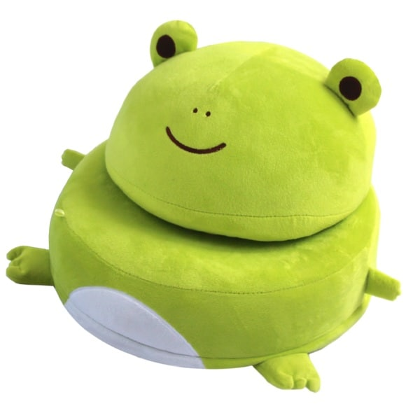 Critter Cushions Frog Children's Chair