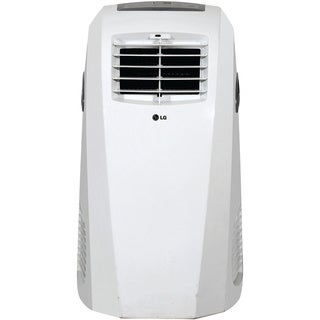 LG 10,000 BTU Portable Air Conditioner/ Dehumidifier (Refurbished)