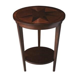 Nutmeg Maple Parquet Table