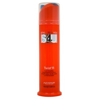 Alfaparf S4u Twist'R 3.38-ounce Curl Amplifier
