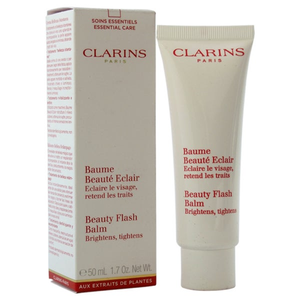 Clarins Beauty Flash 1.7-ounce Face Mask Balm