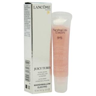Lancome Juicy Tubes # 95 Marshmallow Electro Ultra Shiny Lip Gloss