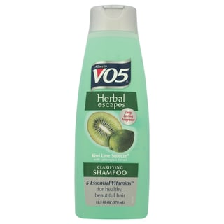Alberto VO5 Herbal Escapes Kiwi Lime Squeeze 12.5-ounce Clarifying Shampoo