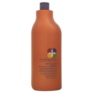Pureology Reviving Red 33.8-ounce Shamp'oil