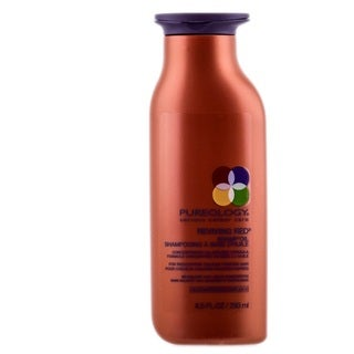 Pureology 8.5-ounce Reviving Red Shamp'oil for Red and Copper Color Treated Hair