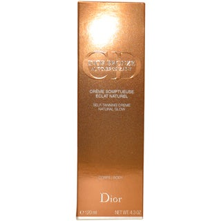 Christian Dior Natural Glow Bronze 4.3-ounce Self Tanner