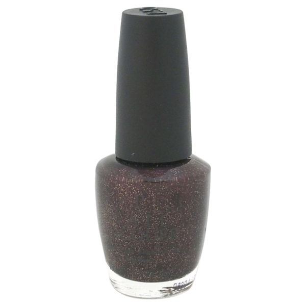 OPI A06 Holiday Glow Nail Polish