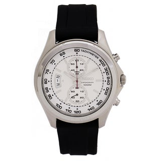 Seiko Men's SNN259 Chronograph Watch