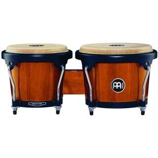 Meinl Percussion Headliner Maple Wood Bongos
