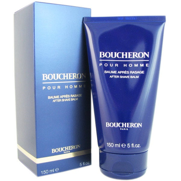 Boucheron Men's 5-ounce After Shave Balm