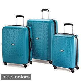 American Tourister Duralite 3-piece Hardside Spinner Luggage Set