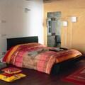 Bassetti 'Hanbok V2' Multicolored Stripes Italian Cotton Comforter