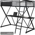 DHP X-Loft Metal Bunk Bed