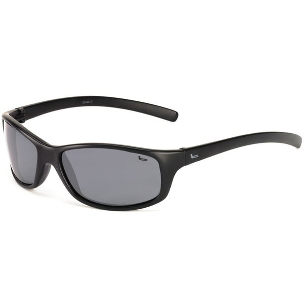 Coleman 'Tuna' 'Black Floating Ultra-light Sport Sunglasses