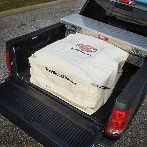 Tuff Truck Bag Khaki