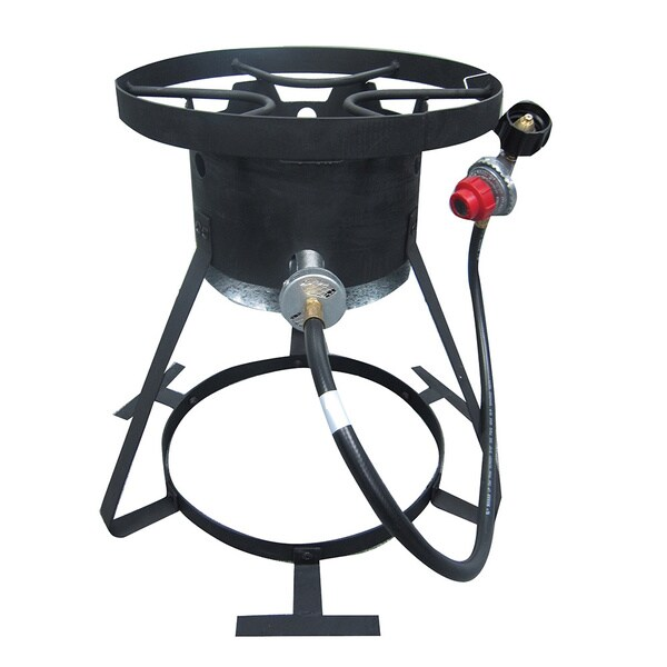 Kamp Kitchen Round Gas Cooker Stand