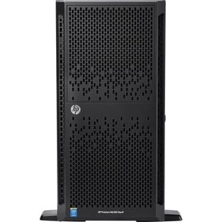 HP ProLiant ML350 G9 5U Tower Server - 1 x Intel Xeon E5-2620 v3 Hexa
