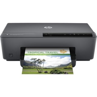 HP Officejet Pro 6230 Inkjet Printer - Color - 600 x 1200 dpi Print -