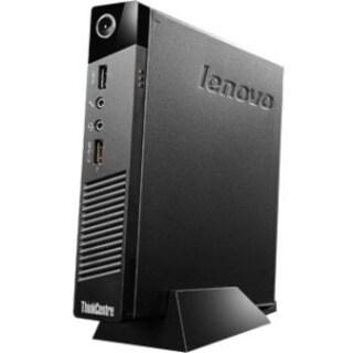 Lenovo ThinkCentre M53 10DC0011US Desktop Computer - Intel Pentium J2