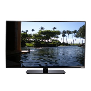 Reconditioned VIZIO E390-B1 39-Inch 1080p Slim LED HDTV