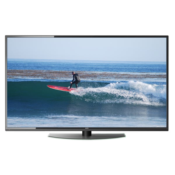Reconditioned 50-inch Sanyo FVF5044 LED 1080p Smart Wi-Fi Internet HDTV (ROKU Accepted)