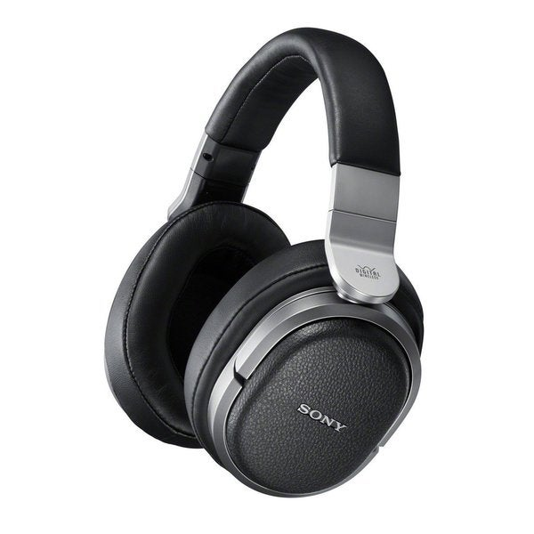 Sony MDRHW700DS 9.1-Channel Wireless Surround Sound Headphones