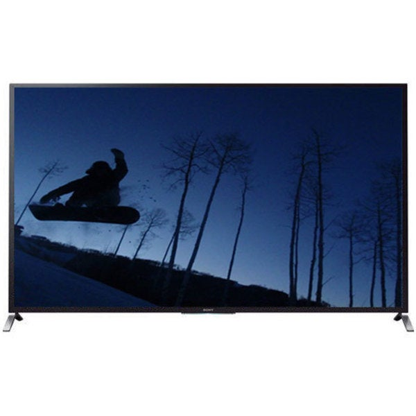 Sony KDL70W830B 70-inch 1080p 120Hz 3D Smart LED HDTV with Wi-Fi (Refurbished)