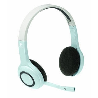 Logitech Wireless Headset for iPad, iPhone and iPod Touch (Refurbished)