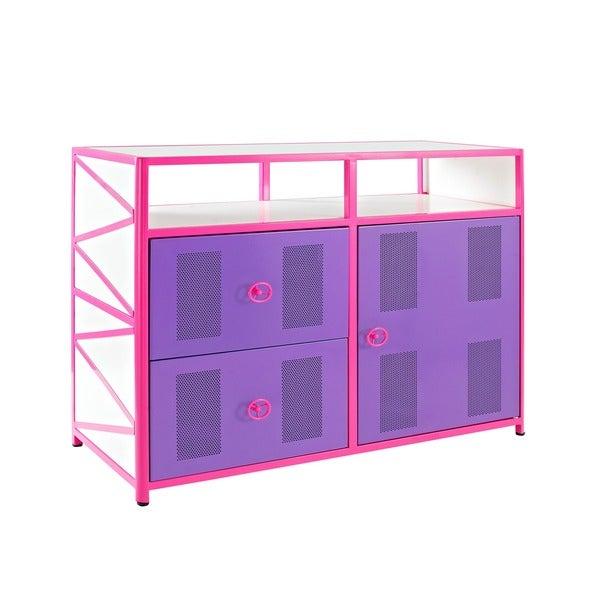 Powell Girls Buggy 2-drawer Dresser