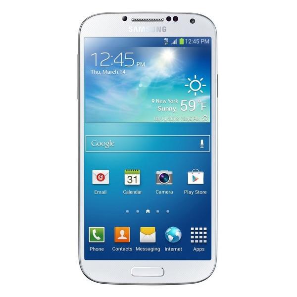 Samsung Galaxy S4 GT-i9500 16GB Unlocked GSM Android v4.2.2 Smartphone