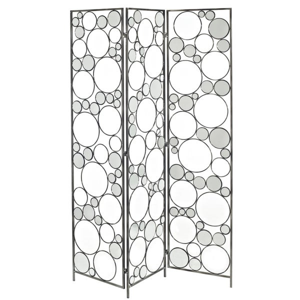 Powell Reflections Folding Screen