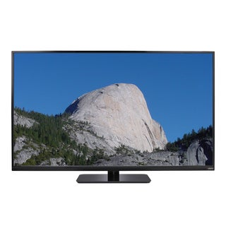 VIZIO E551DA0 55-inch 1080P 120hz LED HDTV with Internet and Wi-Fi (Refurbished)