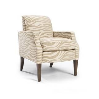 Sisal Olson Chair
