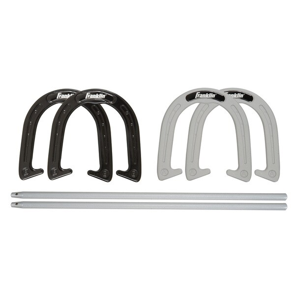 Franklin Sports Classic Horseshoe Set 13958243