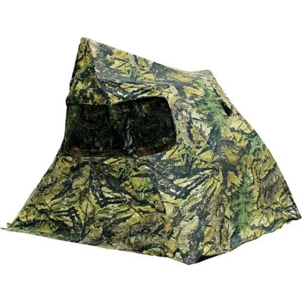 Primos Camouflage Double Bull Shack Attack Blind